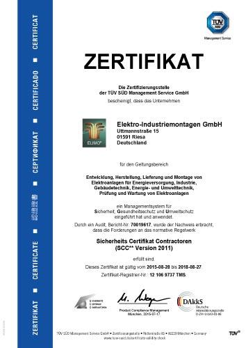 Downloads, Zertifikate, Freistellungsbescheinigung