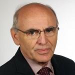 Dipl.-Ing. (FH) Wolfgang Weber, CEO